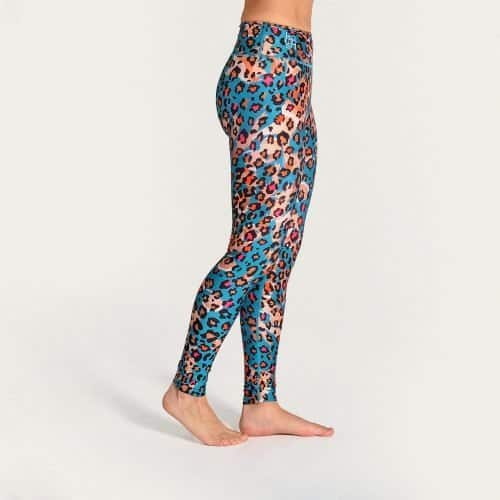 Feline Leggings Komoshi right