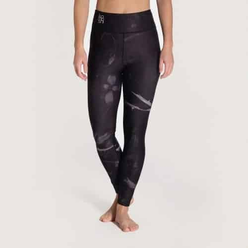 Forest Leggings Komoshi Front