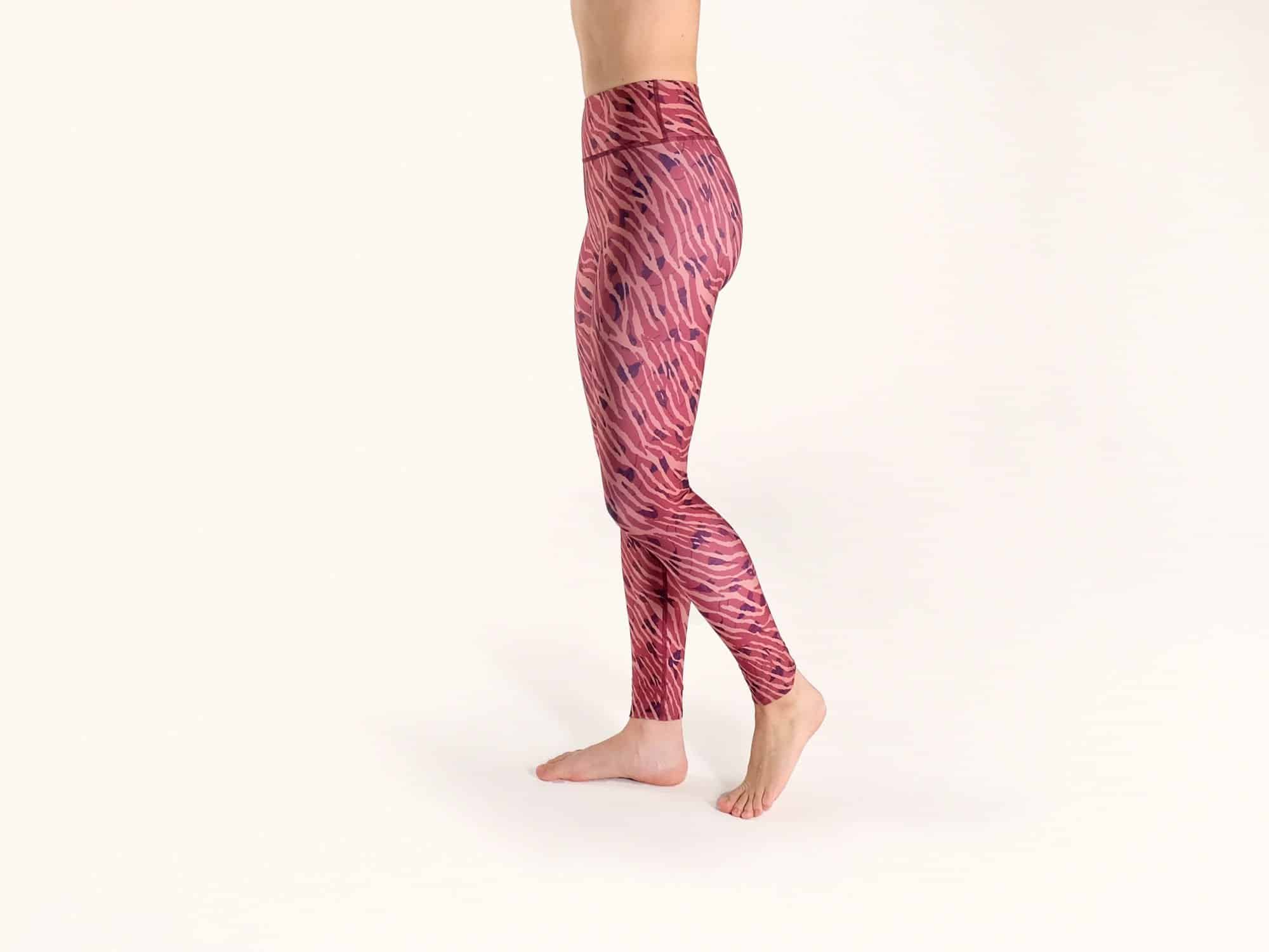 KAPLAN KOMOSHI LEGGINGS LEFT