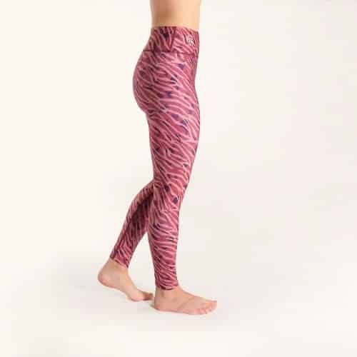 KAPLAN KOMOSHI LEGGINGS RIGHT