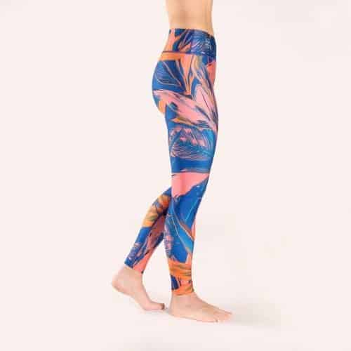 Thai Leggings Komoshi right