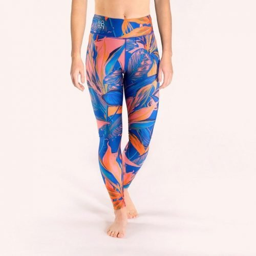 thai komoshi leggings
